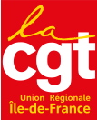 logo URIF CGT